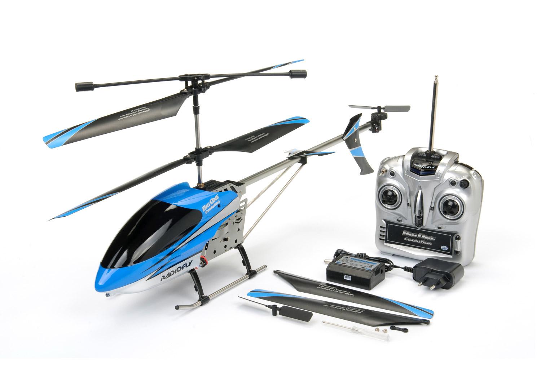 Elicottero Radiofly : Radiofly big one evolution