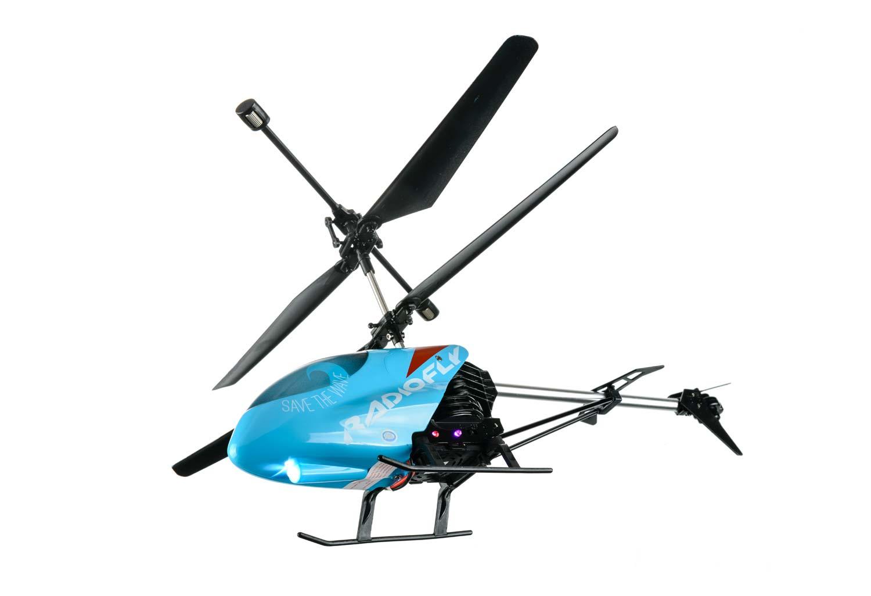 Elicottero Radiofly : Radiofly ocean ranger